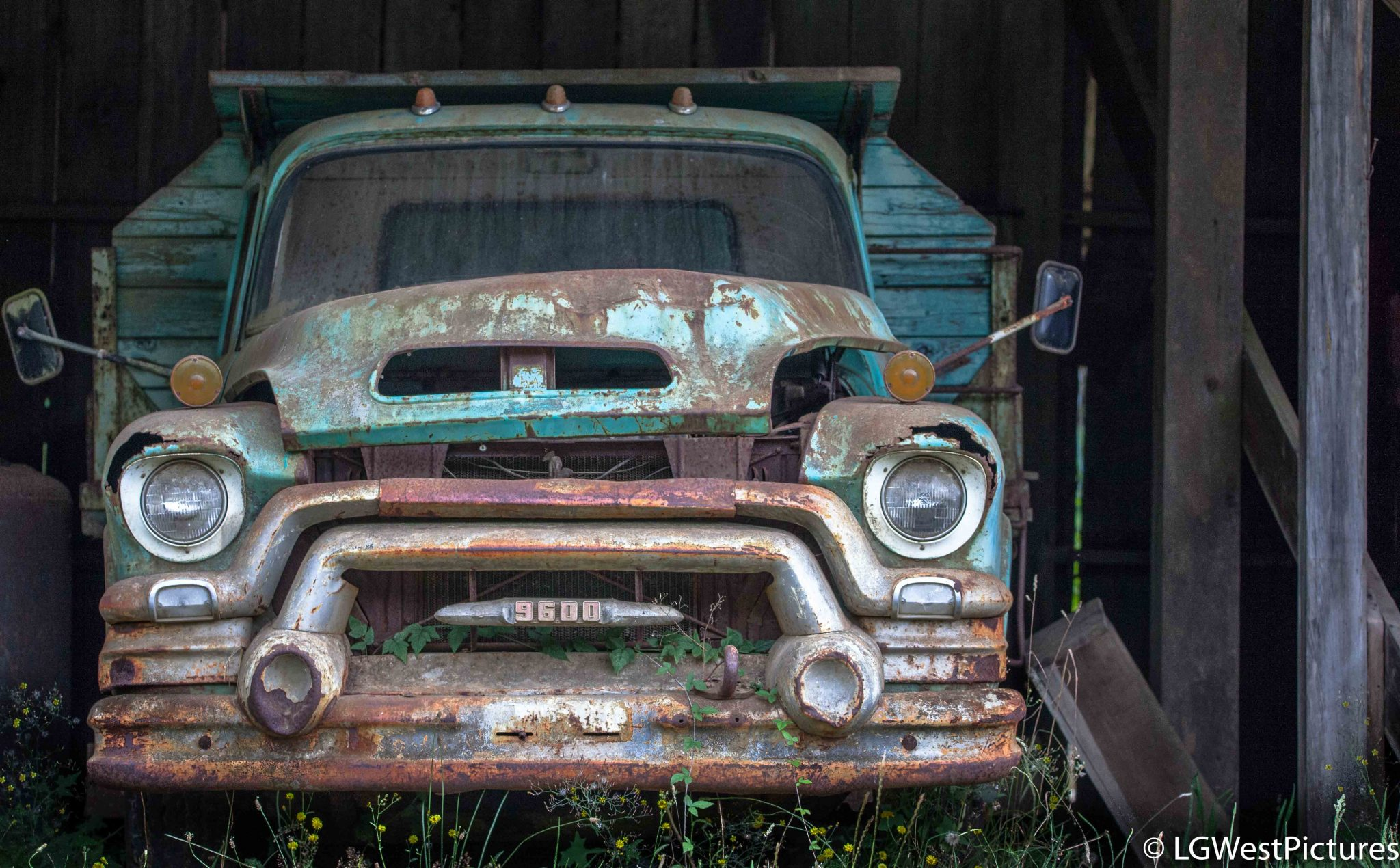 Old Cars Usa - Guillaume Lomprez Cinemaphotographe